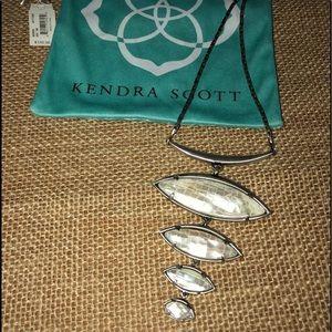 "Kendra Scott ""Morris"" necklace"